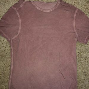 Lululemon 5 Year Dyed Basic Tee